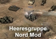Heeresgruppe Nord Modifikation