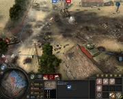 Company of Heroes: Tales of Valor: Company of Heroes: Tales of Valor - Mods - Heeresgruppe Nord 2 - Pic3