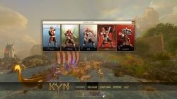 Kyn: Screenshots zum Artikel