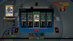 Yu-Gi-Oh! Legacy of the Duelist: Screenshots zum Artikel