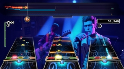 Rock Band 4: Screenshots August 15