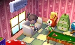 Animal Crossing: New Leaf: Screenshots Juli 15