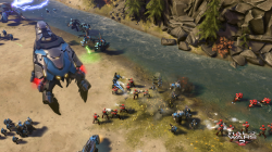 Halo Wars 2: Screenshots 08-16