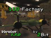 Wolfenstein: Enemy Territory - 110 Factory