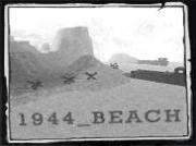 1944 Beach