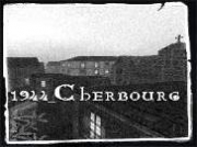 1944 Cherbourg