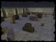 Wolfenstein: Enemy Territory - 1 on 1 Arena