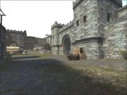 Wolfenstein: Enemy Territory: European Style lässt die Map in neuen Licht erscheinen.