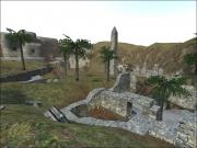 Wolfenstein: Enemy Territory: European Style lässt die Map in neuem Licht erscheinen.