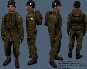 Wolfenstein: Enemy Territory: Engineer