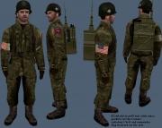 Wolfenstein: Enemy Territory: Fieldops