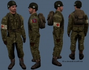 Wolfenstein: Enemy Territory: Medic