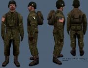 Wolfenstein: Enemy Territory: Soldier
