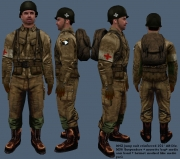 Wolfenstein: Enemy Territory: Medic