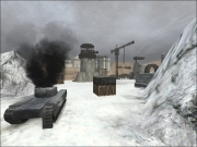 Wolfenstein: Enemy Territory: Erster Battle of Wolken 4 Final Screenshot