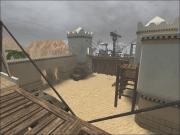 Wolfenstein: Enemy Territory: Vierter Battle of Wolken 4 Final Screenshot
