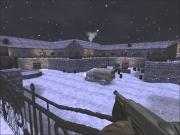 Wolfenstein: Enemy Territory - Château Norvégien (Beta 1)