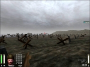 Wolfenstein: Enemy Territory - Bloody Omaha Beta 1 released