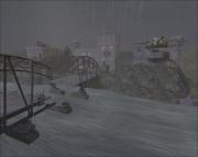 Wolfenstein: Enemy Territory - Rhineland Bridge 4 (Final)