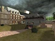 Wolfenstein: Enemy Territory: Screen aus der Beta 2 von Document Base.