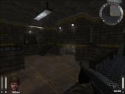 Wolfenstein: Enemy Territory: Screen aus der Map Erdenberg aus der Beta 2.
