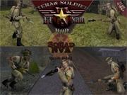 Wolfenstein: Enemy Territory - ETNam Mod