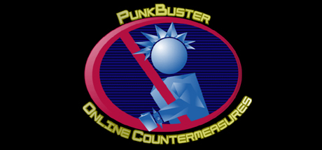 Wolfenstein: Enemy Territory - ET-PunkBuster installer
