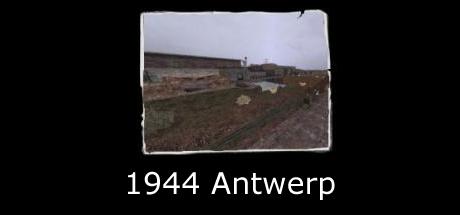Wolfenstein: Enemy Territory - 1944 Antwerp
