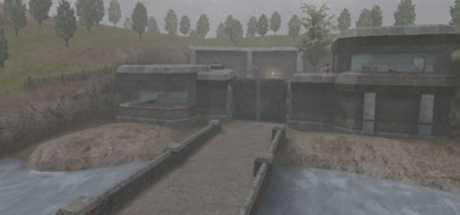 Wolfenstein: Enemy Territory - ETL Bergen