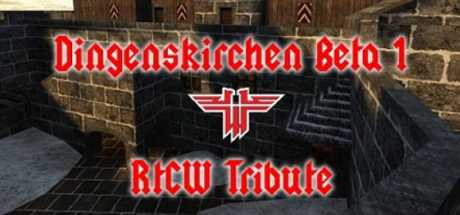 Wolfenstein: Enemy Territory - Dingenskirchen