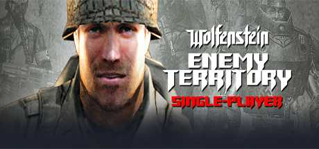 Wolfenstein: Enemy Territory - Wolfenstein: Enemy Territory Single-Player