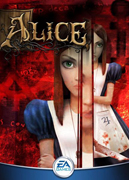 Logo for American McGee's Alice