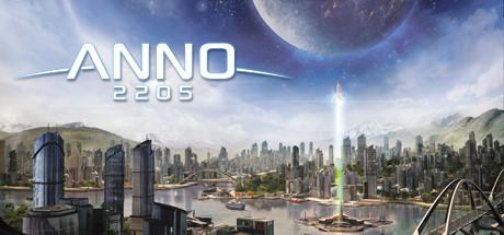 Anno 2205 - Anno 2205