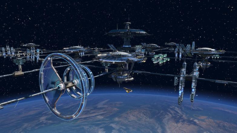 Anno 2205: Orbit