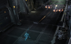 StarCraft II: Legacy of the Void: Screens zum DLC  Novas Geheimmissionen.