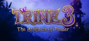 Trine 3: The Artifacts of Power - Trine 3: The Artifacts of Power