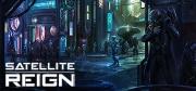 Satellite Reign - Satellite Reign
