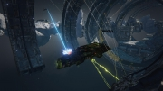 Dreadnought: Screen zur Weltraumaction.