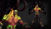 World of Warcraft: Legion: Neue Klasse erwüstung (Schadensverursacher).