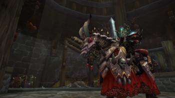 World of Warcraft: Legion: Patch 7.1