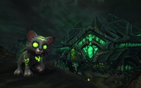 World of Warcraft: Legion - Die böse Miez bringt 2,5 Millionen Dollar für einen guten Zweck