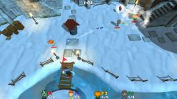 Super Snow Fight: Screenshots August 15