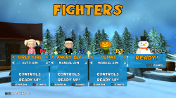 Super Snow Fight: Screenshots August 15