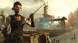 Dishonored - Definitive Edition: Screenshots August 15