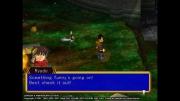 Grandia II Anniversary Edition: Screenshot zum Titel.