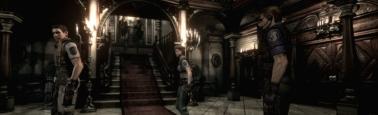 Resident Evil: Origins Collection - Die Schrecken der Vergangenheit