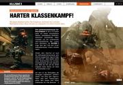Killzone 2: Ansicht - Killzone 2 Magazin