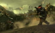 Killzone 2: Screenshot aus dem Flash&Thunder Map Pack