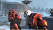 Warhammer 40.000: Regicide: Screenshot zum Titel.