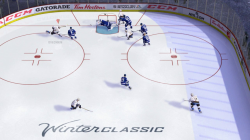 NHL - Legacy Edition: Screenshots zum Artikel